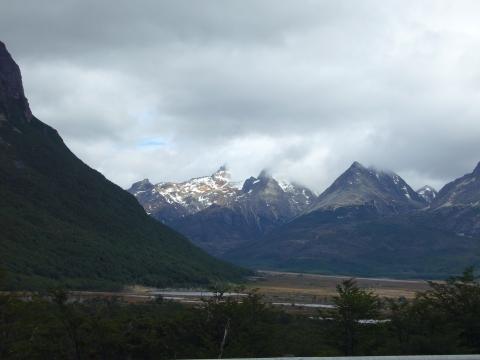 Sierra Alvear