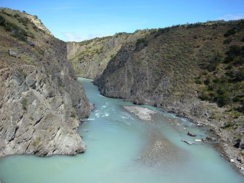 Rio Chacabuco