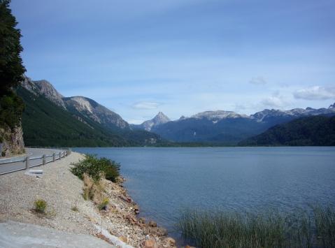 Lago Las Torres