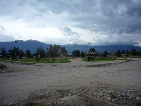Plaza de La Junta